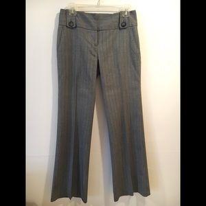 BCX Pen Stripe Pants